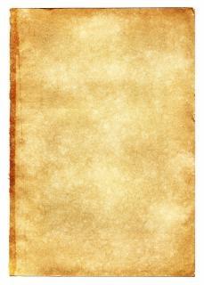 roñoso papel de papel de época