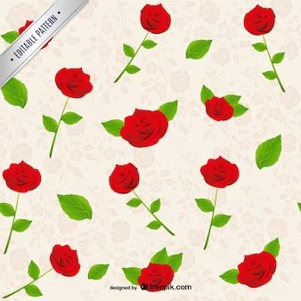 Patrón de Roses