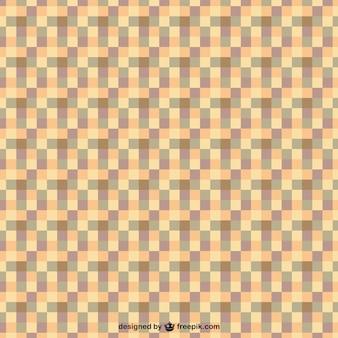 Vector patrón continuo