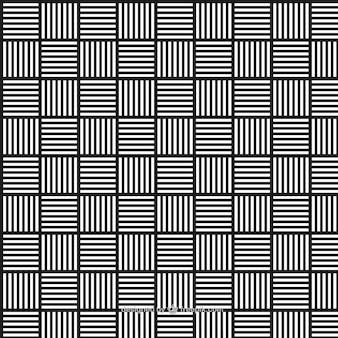 Vector de fondo con patrón continuo