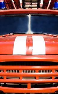 seguridad contra incendios del motor