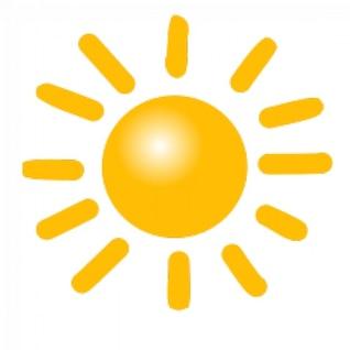 símbolos del tiempo: el sol