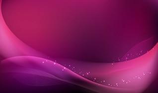 sin abstracta rosa púrpura de fondo gráfico vectorial
