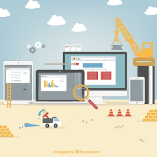 Sitio web en construcción