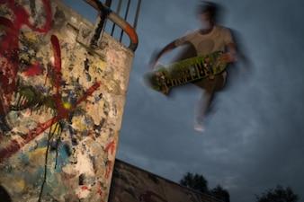 Skater fantasma