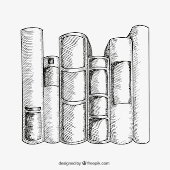 Libros incompletos