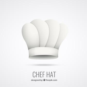 Sombrero del cocinero