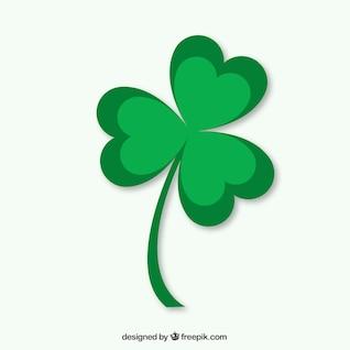 St Patricks del trébol