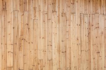 Suelo de madera de pino