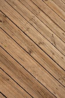 Suelo de madera