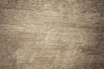 Superficie de madera oscura