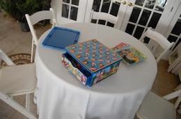 tabla, muebles