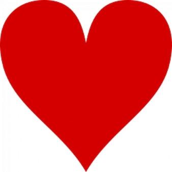 tarjeta de coeur