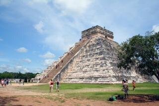 templo maya, mexico, maya