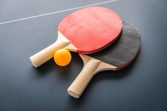 Tenis de mesa o ping pong