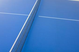 Tenis de mesa o ping pong.