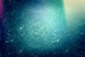 Textura azulada con marcas blancas