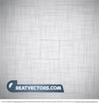 Textura de la tela de lino fondo gris