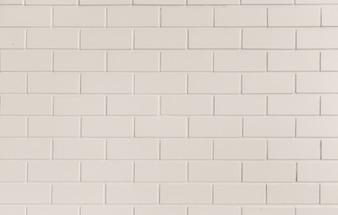 Textura de ladrillos blancos