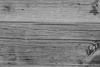 Textura de madera en blanco y negro
