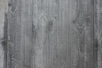 Textura de madera gris