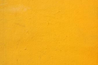 Textura de pared naranja con algunos arañazos