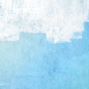 Textura de pared pintada