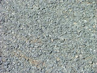 Textura de piedra, camino