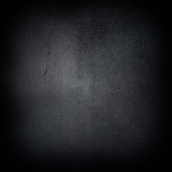 Textura de placa de metal