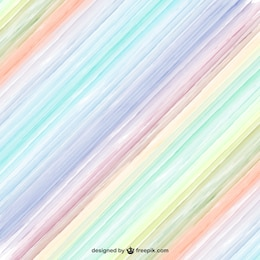 Textura de rayas de acuarela