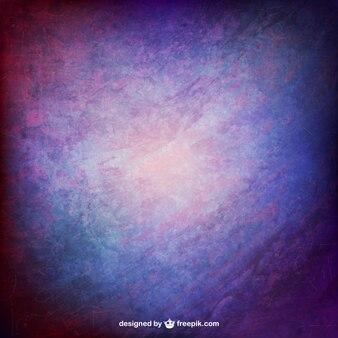 Textura grunge en tonos púrpuras