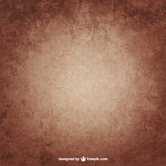 Textura marrón grunge