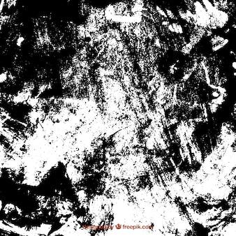 Textura sucia abstracta
