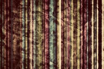 Textura vintage con diferentes colores