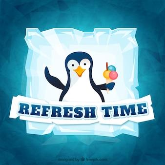 Tiempo de refresco