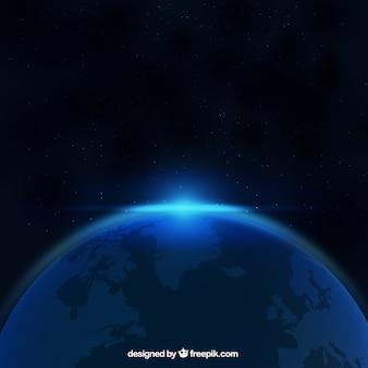 Tierra Brillante