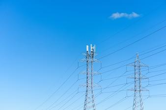 Torre de transmisión