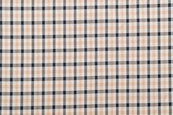 Tradicional escocés gris tartán patrón