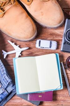 Trajes de viaje. Pasaportes, equipaje, El coste de los mapas de viaje preparados para el viaje