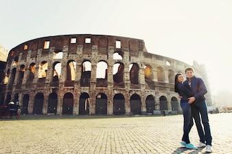 Turismo zapatos hermosos viajes alegría