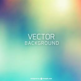 Vector de fondo abstracto desenfocado