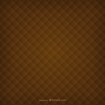 Vector de textura con cuadrados marrones