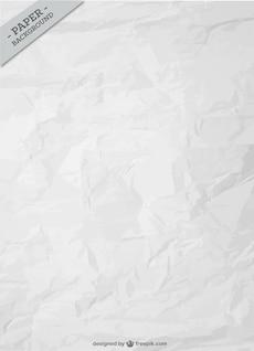 Vector de textura de papel viejo