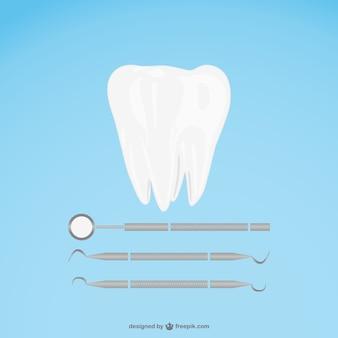 Vector medicina dental