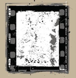 Vendimia photography Marco rollo de película