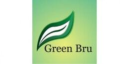 Verde logo permiso plantilla