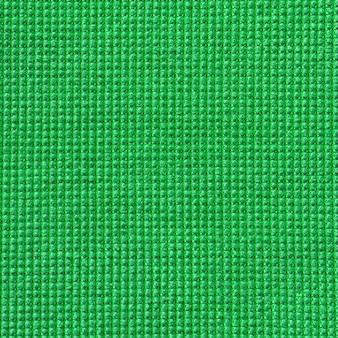 Verde textura de tela de microfibra para el fondo