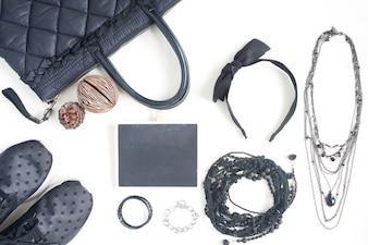 Viajero cámara hipster bufanda smartphone mochilero