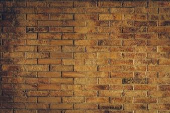 Viejo fondo de la pared de ladrillo