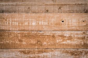 Viejo fondo de madera